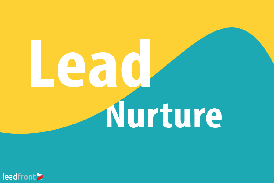 lead nurture digital marketing