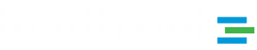 LeadFront Logo