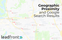 distance google search